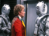 138 - Attack of the Cybermen