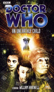 BBC VHS An Unearthly Child 2000 UK