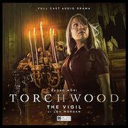 BiFi Torchwood The Vigil