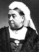 Queen Victoria real
