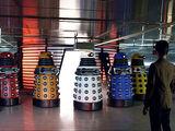 Dalek-Meisterrasse