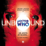 Unbound He Jests at Scars main cover