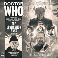 The Destination Wars alternatives Cover