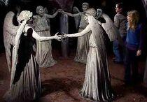 198 weeping angels