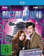 Series 5 volume 4 uk Blu-Ray