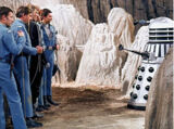 072 - Death to the Daleks
