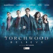 BiFi Torchwood Believe