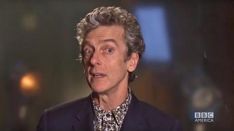 Doctor Who- A Look Ahead at Season 9 - What's To Come