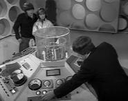 050 Konsole der TARDIS