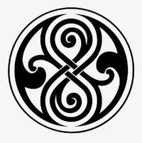 Seal of rassilon sw