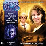 Bernice Summerfield and the criminalcode