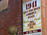 Kiss the Boys Goodbye Dance