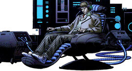 Matrix verbindung