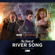 The Diary of River Song 5