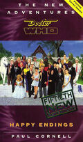 Doctor Who - New Adventures - 50 - Happy Endings - Paul Cornell
