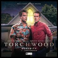 BiFi Torchwood Serenity
