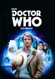 DVD Castrovalva Mediabook