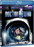 Series 6 volume 1 uk Blu-Ray