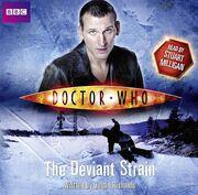 The Deviant Strain Audio