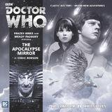 Apocalypse Mirror, The cover