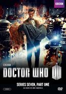 Series 7 volume 1 uk dvd