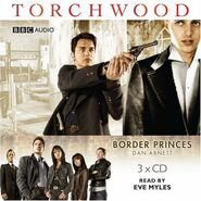 Torchwoodaudiobookborderprinces