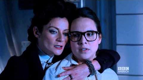 Doctor Who- A Look Ahead at Season 9 - Missy and Osgood