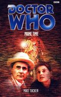 Doctor Who - Past Doctor Adventures - 33 - Prime Time (7th Doctor) - Mike Tucker