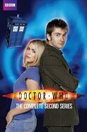 Series 2 Cover