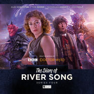 The Diary of River Song 4