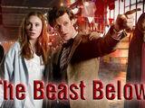 221 - The Beast Below