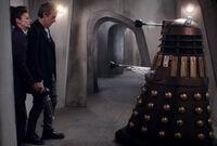278 Missy Doctor Dalek