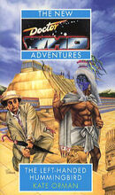 Doctor Who - New Adventures - 21 - The Left-Handed Hummingbird - Carol Publishing Group & Kate Orman