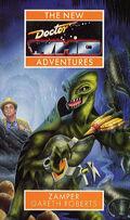Doctor Who - New Adventures - 41 - Zamper - Gareth Roberts