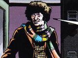 Doctor Who Magazine (Comics)