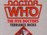 The Five Doctors (Roman)