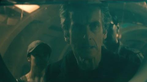 Water, water, everywhere - Doctor Who Extra- Series 2 Episode 3 (2015) - BBC
