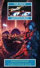 Doctor Who - New Adventures - 16 - Shadowmind - Christopher Bulis
