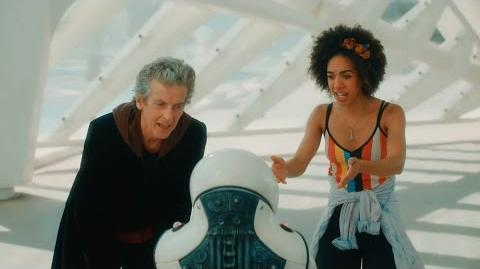 Series 10 Trailer - Doctor Who