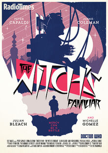 Radio Times The Witch's Familiar