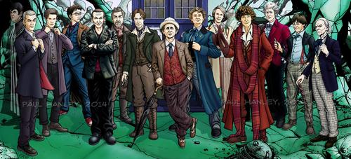 13 doctorspaulhanley