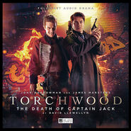 BiFi Torchwood 19 The Death of Captain Jack