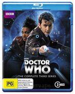 Series 3 Blu-Ray