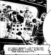 The Doctor Strikes Back