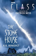 The Stone House (novel)