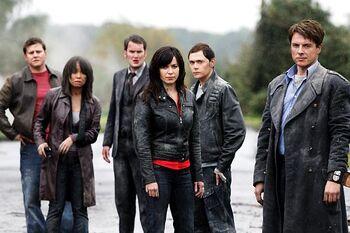 Torchwood Staffel 5 Geplant