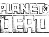 Planet of the Dead (Comic)