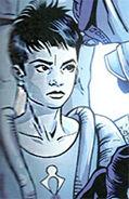Clara planet of evil
