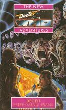 Doctor Who - New Adventures - 13 - Deceit - Peter Darvill-evans