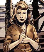 Doris lethbridge stewart comic